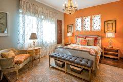 Tangerine-Room