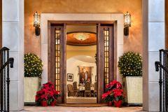 Villa-Terra-Nova-Holiday-front-door-entry