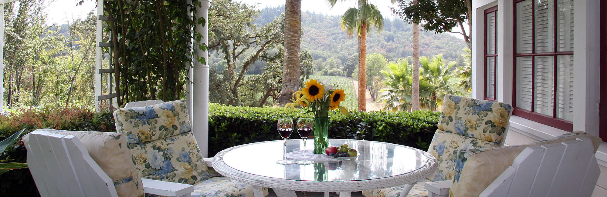 russian river valley lodging