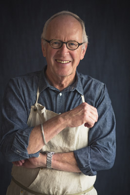chef john ash, father of wine country cuisine