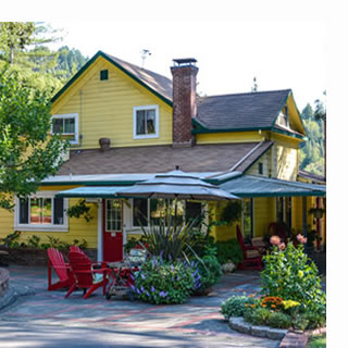 sonoma orchid inn sonoma wine country bed and breakfast inns