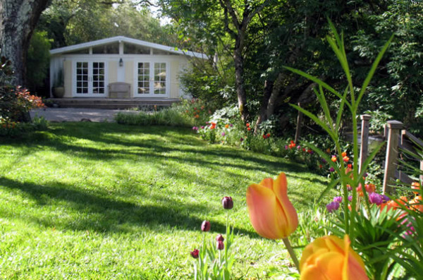 sonoma wine country vacation rental - Sonoma Creek Cottage - Glen Ellen