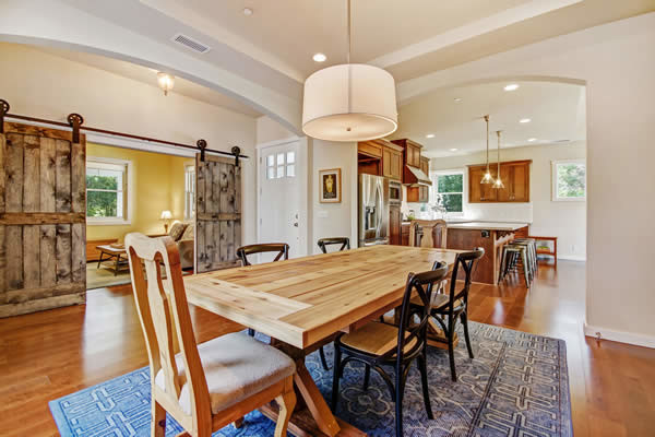 sonoma wine country vacation rental - Modern Farmhouse in Sonoma Valley