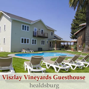 sonoma wine country vacation rental